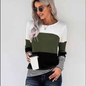 NEW Shein Top small